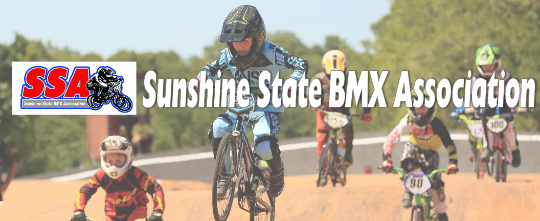 Sunshine State BMX Association